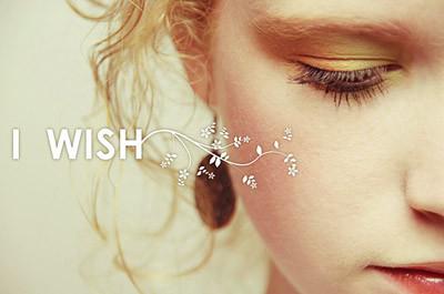 Несколько волшебных правил как исполнить желание