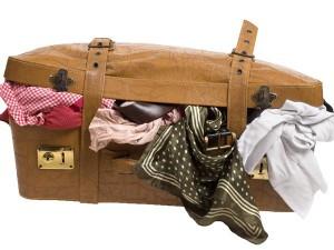 Как правильно одеваться в путешествии