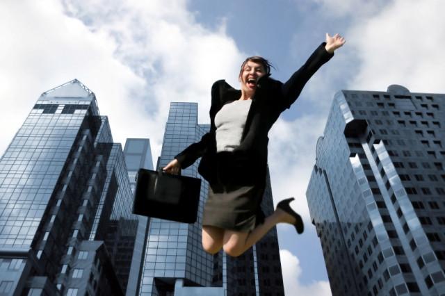 Как сделать карьеру женщине – ошибки на пути к успеху