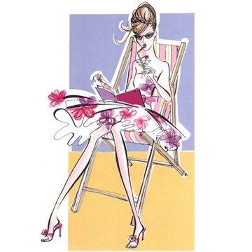 Как стать модной и красивой без больших материальных затрат