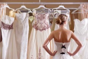 Как выбрать свадебное платье – практические советы