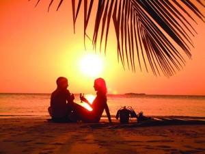 Куда поехать с любимым в романтическое путешествие