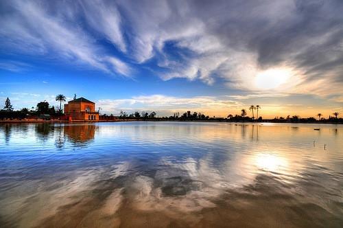 Марокко – страна экзотики