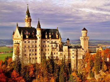 Отдых в Баварии, сказочная реальность