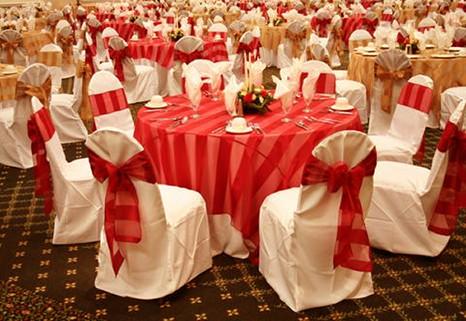 Подготовка к свадьбе за короткий срок