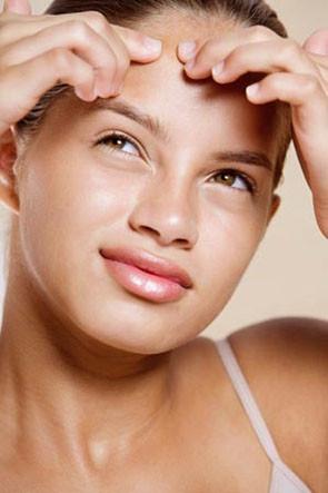 Проблемная кожа и ее лечение