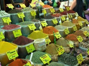 турецкие специи