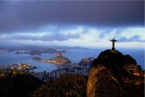 Увидеть Бразилию