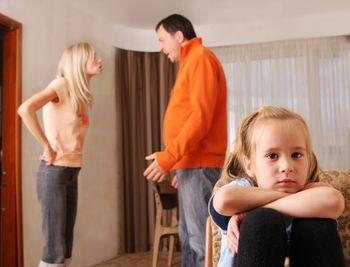 Воспитание детей в неблагополучных семьях