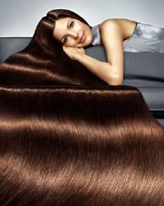 Здоровые волосы – секреты здоровья длинных локонов