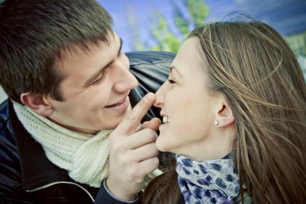 Наша история любви