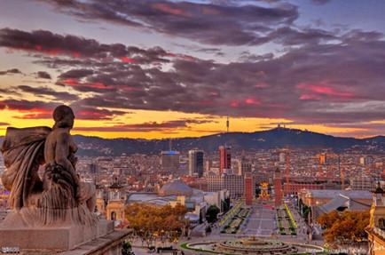 Что привести из Барселоны