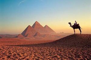 Что привезти из Египта