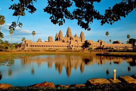 Что привезти из Камбоджи
