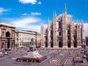 Что привезти из Милана