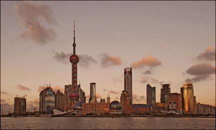 Что привезти из Шанхая