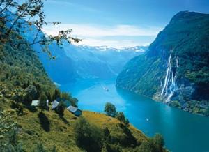 Что привезти из Скандинавии