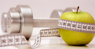 Фитнес: красота здоровье