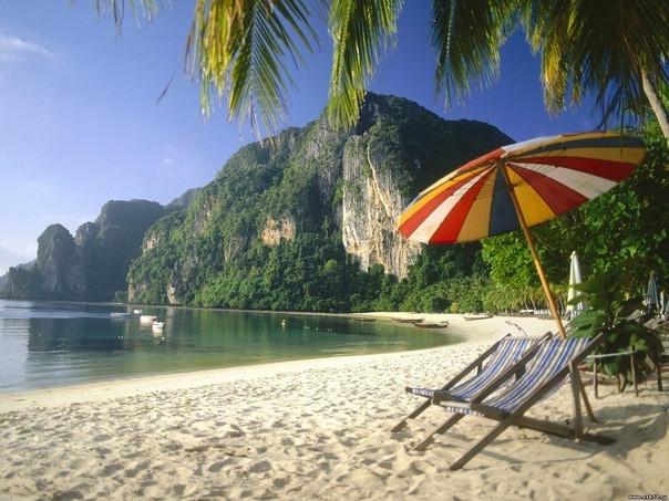 Как быть самой красивой на пляже
