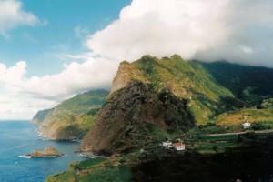 Мадейра Португалия