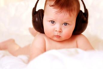 Музыкальное воспитание детей в семье