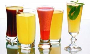 Напитки для вашего здоровья.