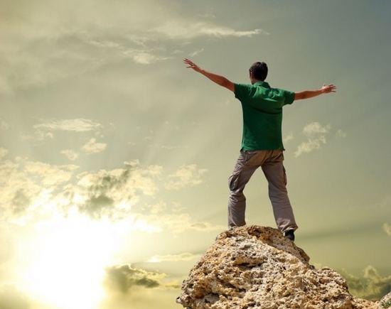 Как помочь любимому мужчине достичь успеха или восемь секретов вдохновения