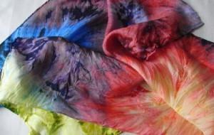 Как покрасить натуральную ткань в домашних условиях-2