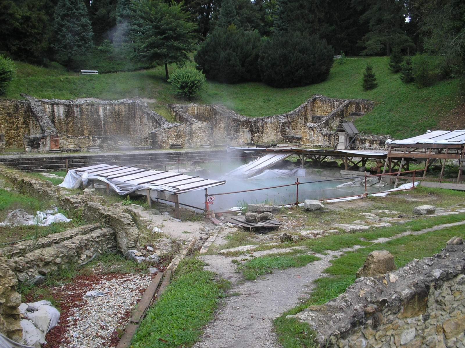 Туры в Вараждинске-Топлице, Хорватия