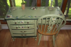 Как сделать декор стола своими руками