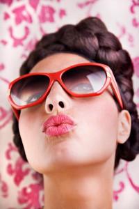 Как сделать губы красивыми