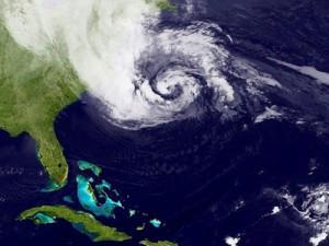 ураган сенди