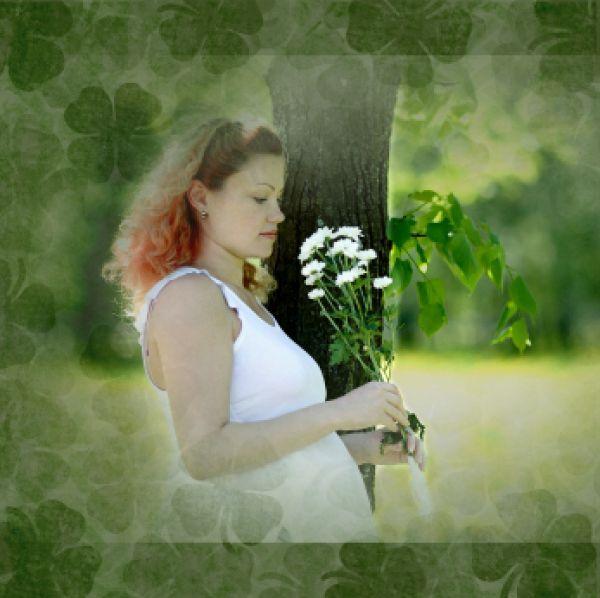Использование лекарственных трав при беременности