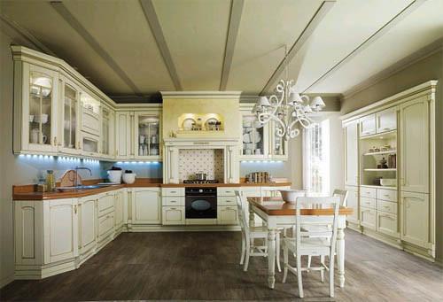 Законодатели кухонной мебели