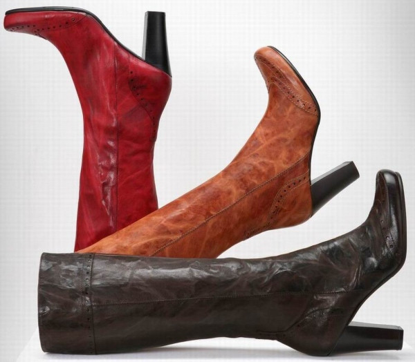 Почему необходимо наличие натуральной кожи в обуви?