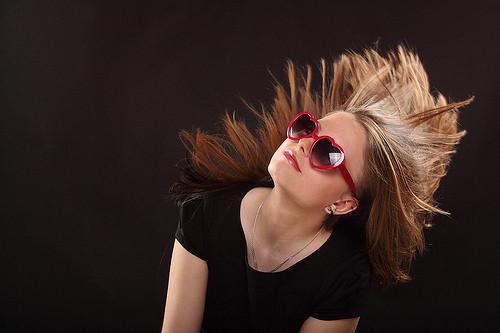 Быстрый способ отрастить волосы