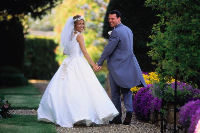 Модные тенденции 2013 в свадебных платьях