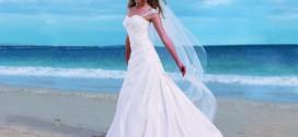 Выбираем свадебное платье. Как быть в тренде
