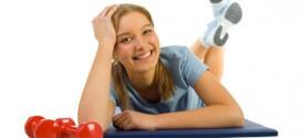 Ознакомление с правилами по фитнесу для начинающих