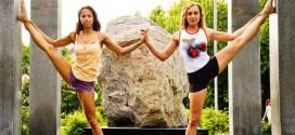 Фитнес на свежем воздухе: советы