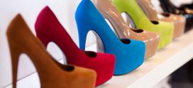 Модные туфли 2013