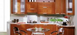 Кухня: ее функции и подбор мебели