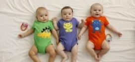 Одежда для новорожденных: заботливая мама выбирает качество