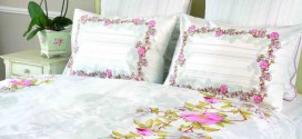 Цвет постельного белья как фактор хорошего самочувствия