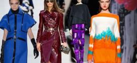 Мода 2014. Принты и цвета