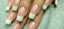 Укрепление ногтей - легко и просто