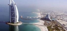 Жемчужина Эмиратов – отель BurjAlArab
