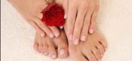 Лечение ониходистрофии ногтей народными средствами