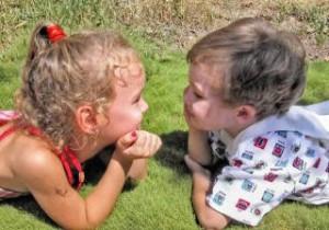 Мальчики и девочки. Особенности воспитания