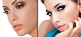 Самые популярные типы макияжа